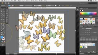14. Recap: Using the Symbol Tools Together to Fill a Space