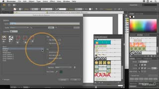 22. Advanced Tricks with the Pattern Brush