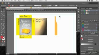 1. Introduction to Illustrator 3D