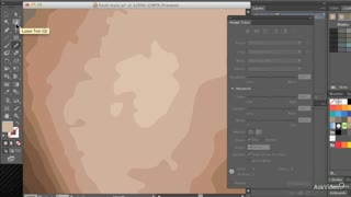 17. Cleaning up the Artwork with the Simplify Dialog