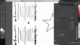 20. Build Brushes from Simple Lines