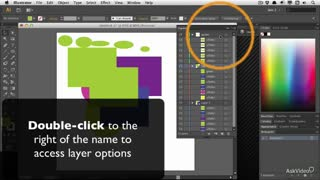 3. Additional Layer Tricks