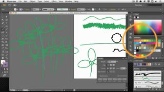 16. Art Brush Tinting Options