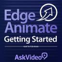 Edge Animate 101 - Getting Started
