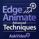 Edge Animate 201 - Advanced Techniques