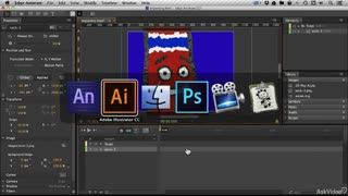 3. Creating standalone Images in Illustrator