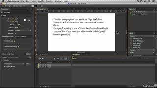 4. Advanced Text Formatting