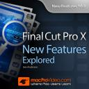 Final Cut Pro X 10.2 - New Features Explored
