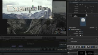 New Features Explored Tutorial & Online Course - Final Cut