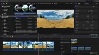 Final Cut Pro X 10.4 - 100: Final Cut 10.4 What's New - Preview Video