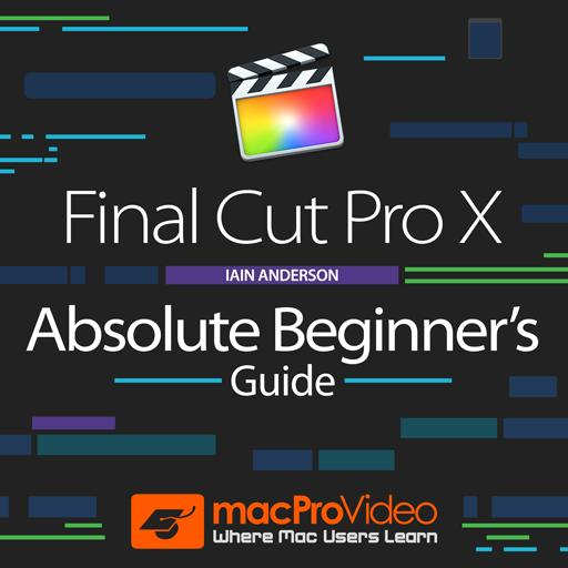 Absolute Beginner's Guide