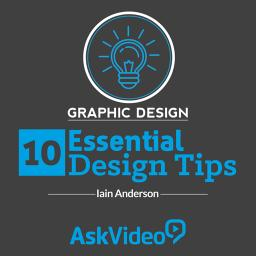Graphic Design 302 10 Essential Design Tips Product Image