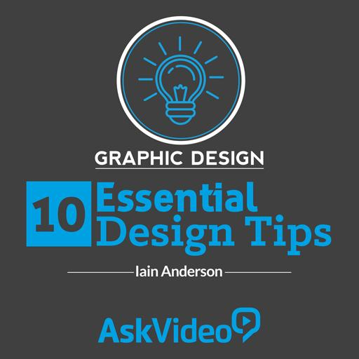 3ddcdc83da2afd 10 Essential Design Tips Tutorial   Online Course - Graphic Design 302  Training Video By Ask.Video   Ask.Video