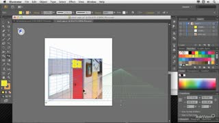 20. Modifying the Perspective Planes