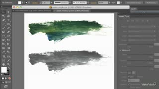 21. Build Brushes from Paint Strokes