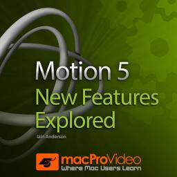 Motion 5.2 New Features Explored Product Image