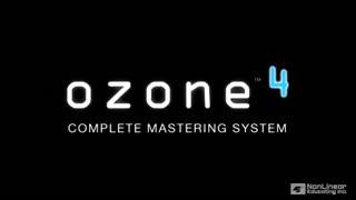 10. iZotope ozone™4 Preset Manager