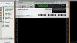 17. Creating Layered Sounds in Reason
