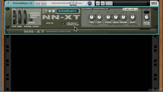 10. NN-XT Interface