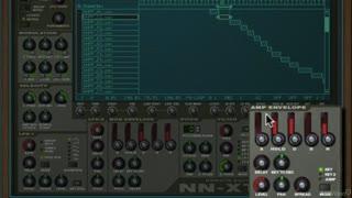 13. Modulation & Filter Control