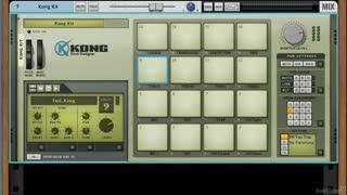 19. Kong Drum Designer