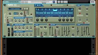 4. NN-19: Sampler & Oscillator
