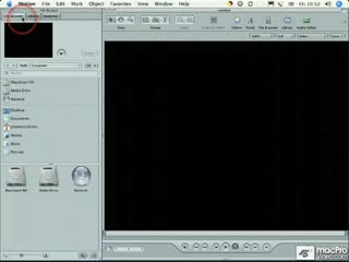 16: Exploring The File Browser