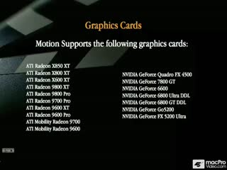 02: About Graphics Cards