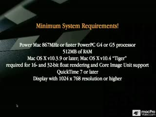 04: Hardware Requirements Summary