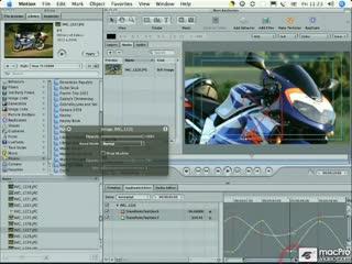 54: Editing Keyframes
