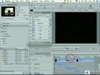 72: Adding Audio In Motion