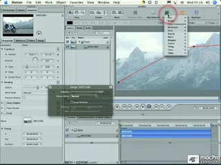 83: Adding Filters With Keyframes