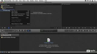 6. Importing Video