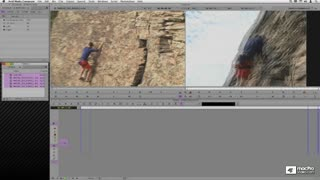 23. Editing Stereoscopic Clips