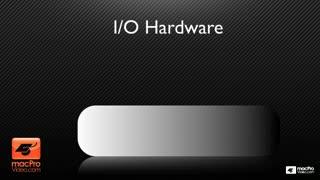 41. I/O Hardware choices