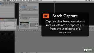 47. Batch Capture