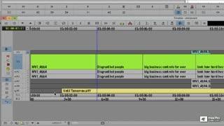 5. Adding Timeline Info