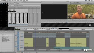 13. Mixing and Adjusting Multiple Clips