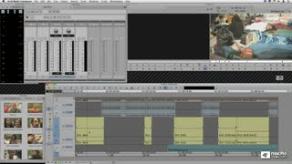 17. Audio Keyframing
