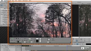 Media Composer 6 105: Creating Titles - Preview Video