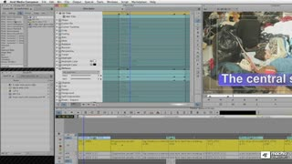 29. Saving Title Effects & Clip Effect