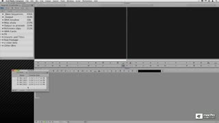 30. Transcoding AMA Clips