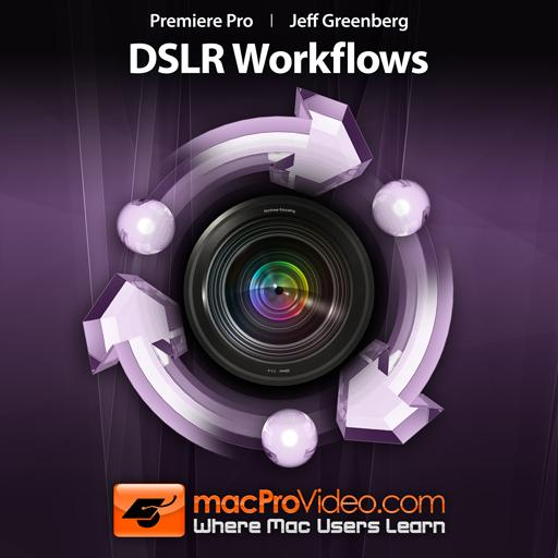 Online Software, Workflow, & Production Courses