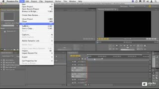 13. From Media Browser to Premiere Pro