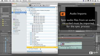 20. Importing Sync Audio