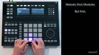 7. Melodic Kicks