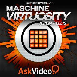 Jeremy Ellis: Maschine Virtuosity