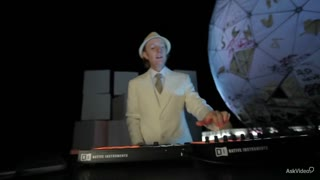 Native Instruments 304: Jeremy Ellis: Maschine Virtuosity - Preview Video