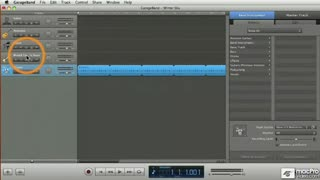 19. Recording Software Instruments