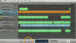 Garageband '09 101: Core Garageband '09 - Preview Video